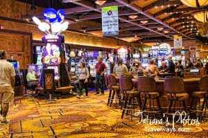 Silverton Casino, Las Vegas