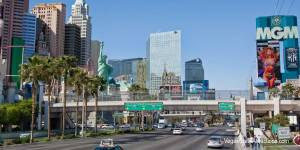 Las Vegas Strip featured image
