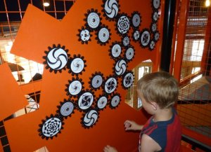 Discovery Children's Museum - photo by courtesy of TripAdvisor