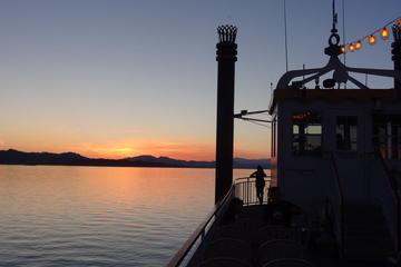 Lake Mead Dinner Cruise at viator.com