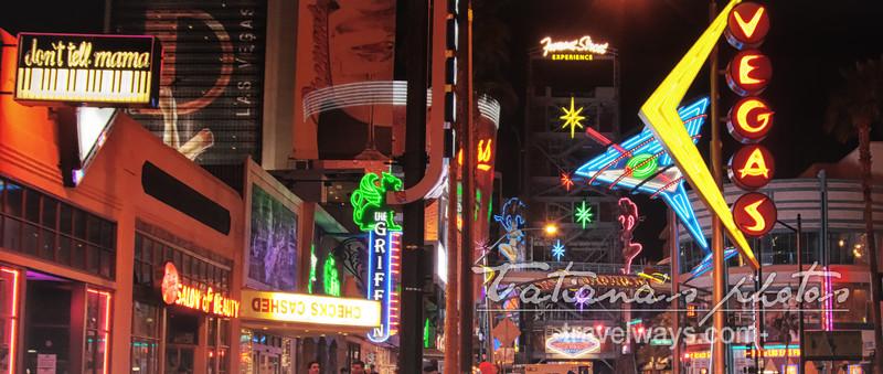 Streetwise Las Vegas