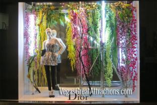 Dior Store - Forum Shops at Caesars Palace, Las Vegas