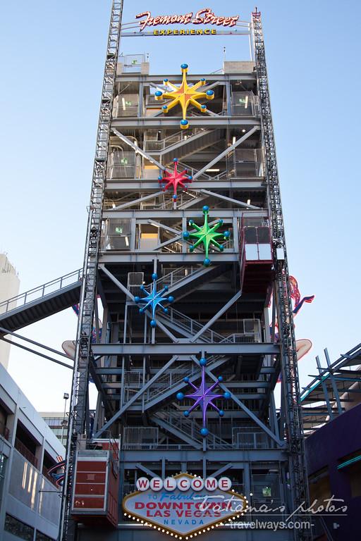 Slotzilla tower
