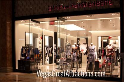 Fashion Store - Forum Shops at Caesars Palace, Las Vegas