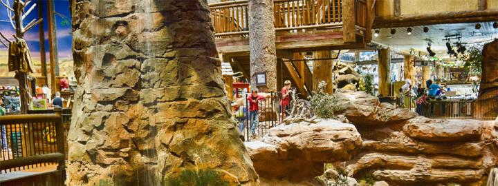 Vegas Family Attractions featured image