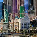 Las Vegas Strip: 8 World Wonders in One Place