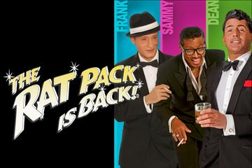 The Rat Pack Is Back at the Tuscany Suites and Casino