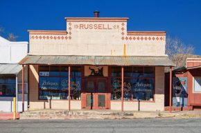 Russel General Store