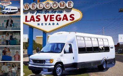 Las Vegas Airport Round-Trip Transfer