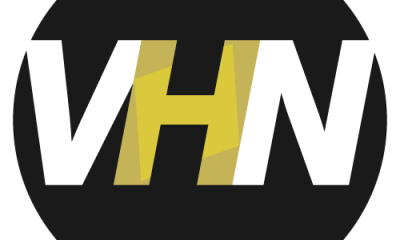 Vegas Golden Knights, VHN logo