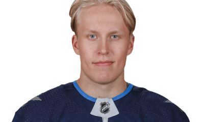 Patrik Laine Vegas Golden Knights Trade Rumors