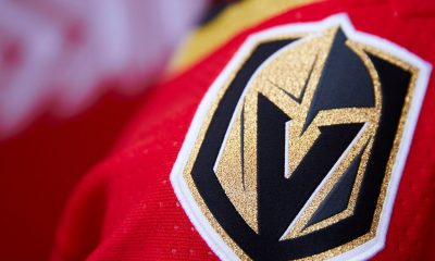 Vegas Golden Knights training camp questions reverse retro jersey