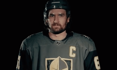 Mark Stone captain Vegas Golden Knights