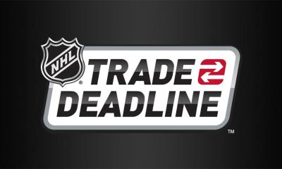 NHL trade deadline Vegas Golden Knights