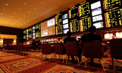 Vegas Golden Knights, Spotsbooks have seen increase in wagering on NHL
