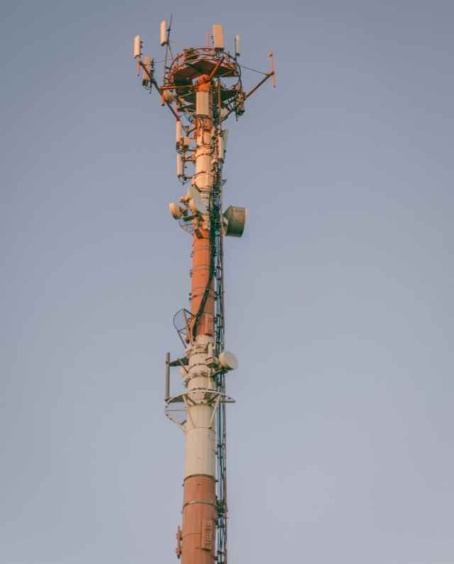 Fuels Supply to Base Station