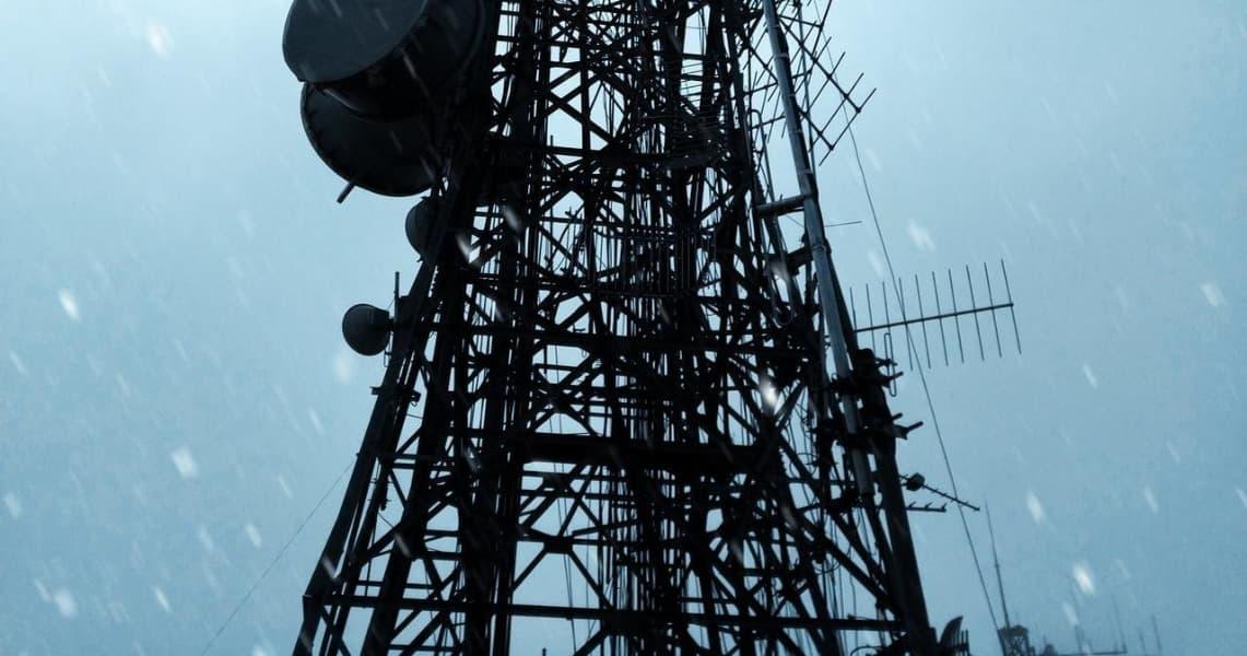 telcom mast fuel