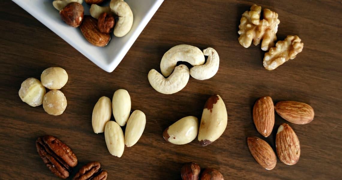 Vegasirius nut price