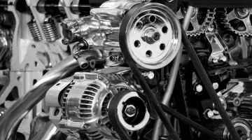 engine machine