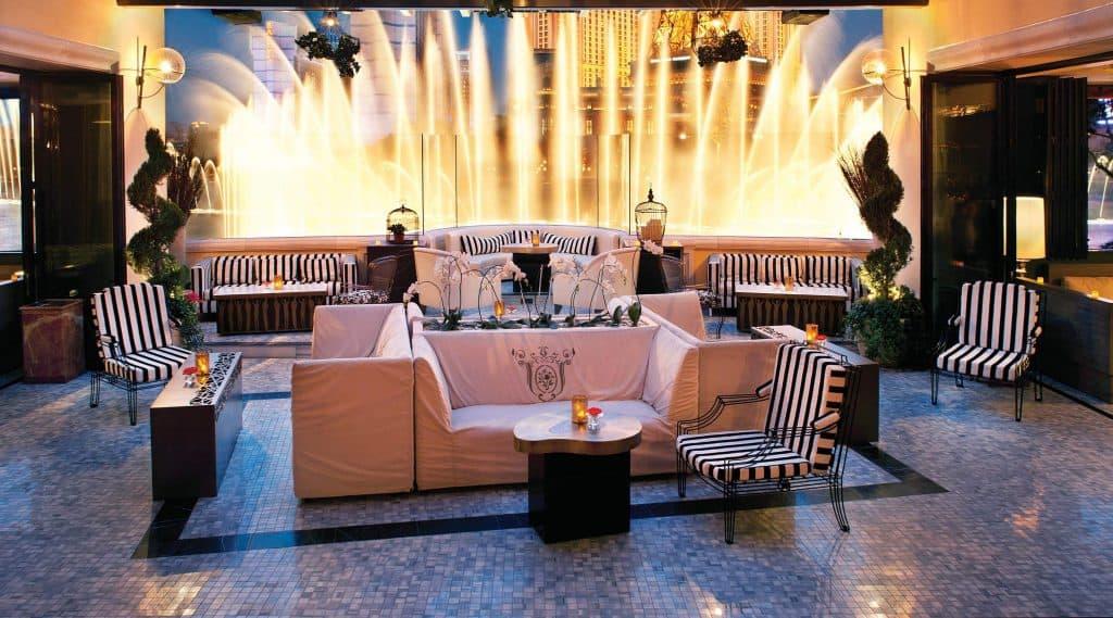 Le Cirque - French Restaurant in Las Vegas at Bellagio