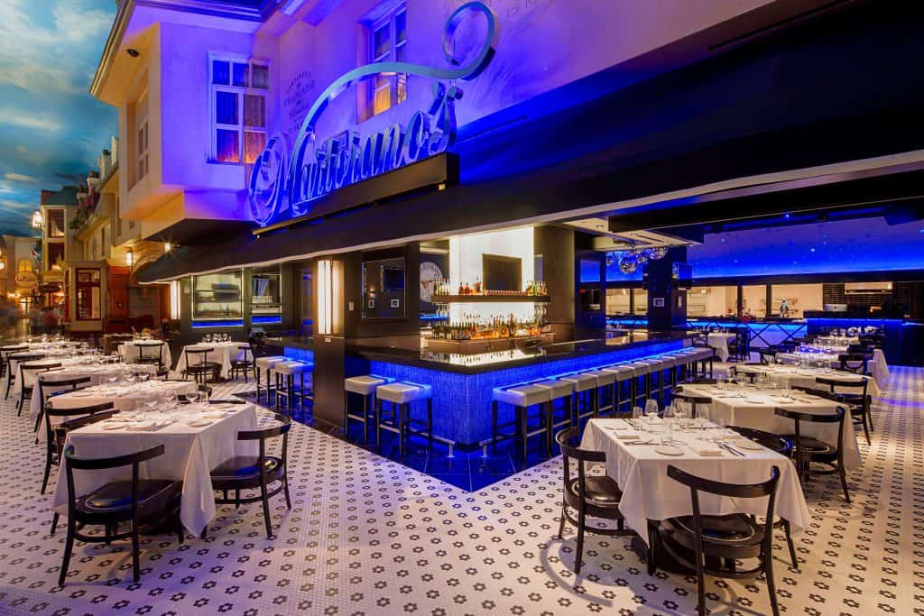 Martorano's - Italian Restaurants in Las Vegas