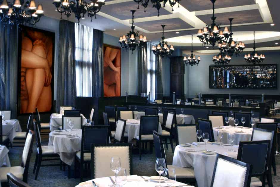 Morels Steakhouse & Bistro at Palazzo - Best French Restaurant in Las Vegas