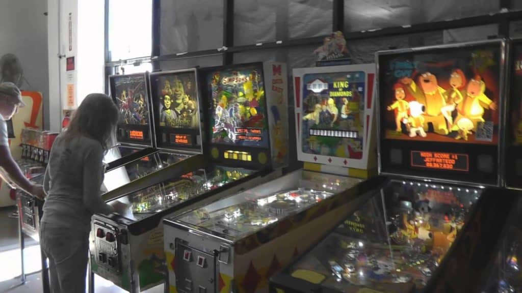 Pinball Hall Of Fame - Best Museums in Vegas