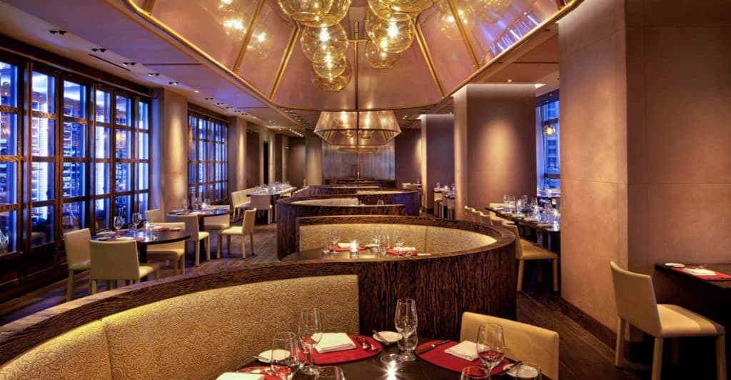 Scarpetta - Best Italian Restaurants in Las Vegas