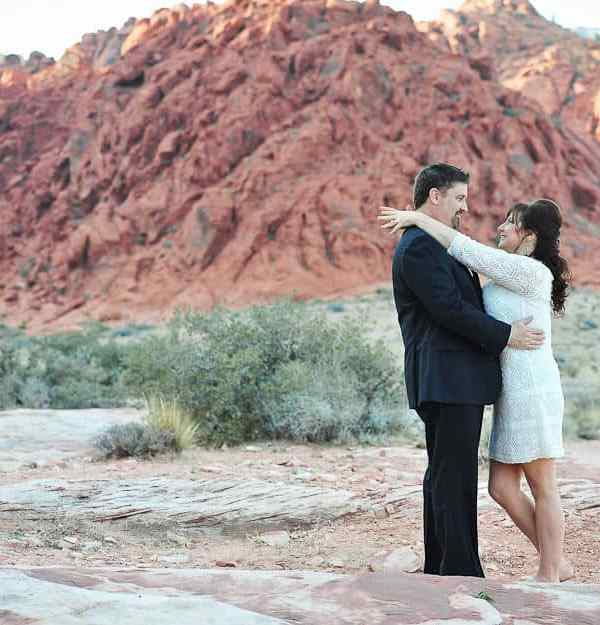 Calico Basin - Free Things to do in Las Vegas