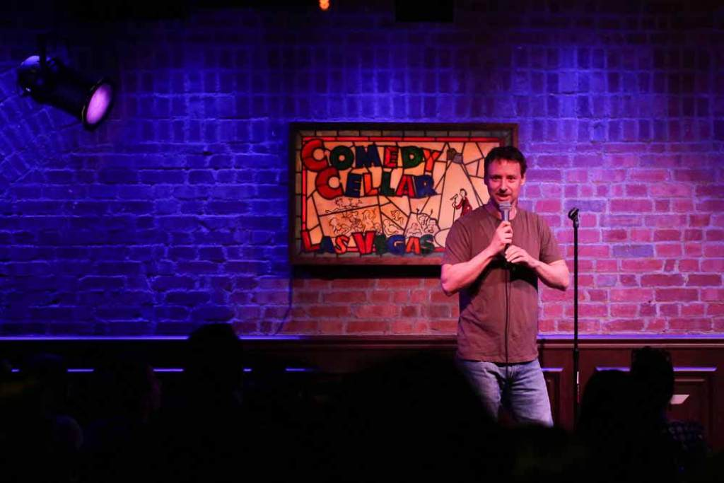 Comedy Cellar - Comedy Shows in Vegas