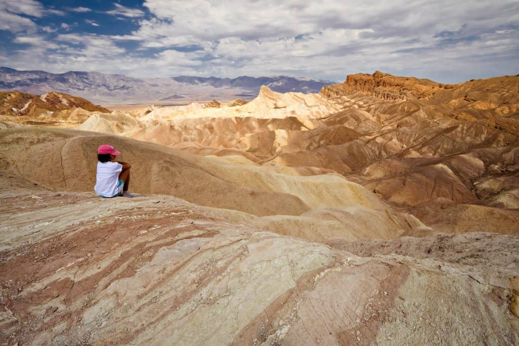 Death Valley - Things to do in Las Vegas During the day