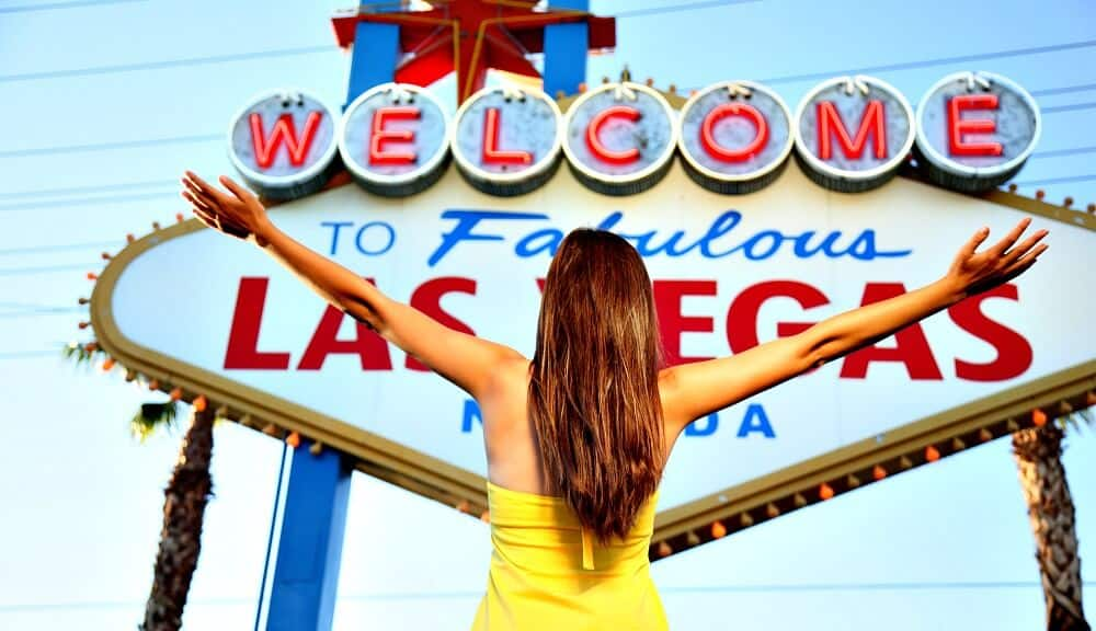 How to Plan a Bachelorette Party in Vegas - Vegas Bachelor Party Tips