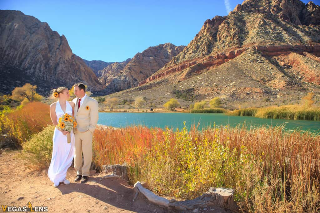 Spring Mountain Ranch State Park - Things to do in Vegas for Couples