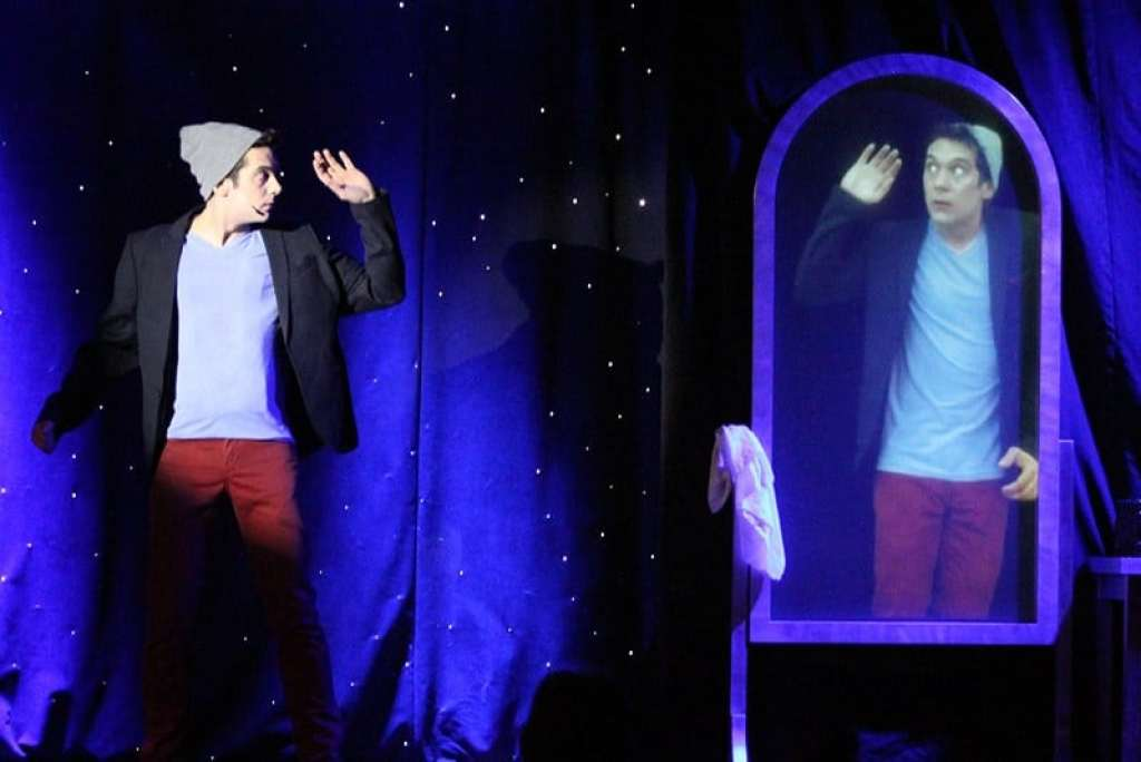 Xavier Mortimer's Magical Dream - Best Comedy Shows in Vegas