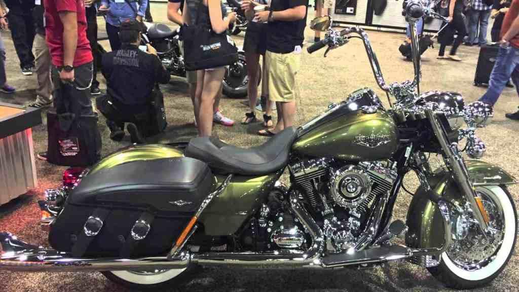 Harley Davidson Dealership - Things to do in Las Vegas on the Strip
