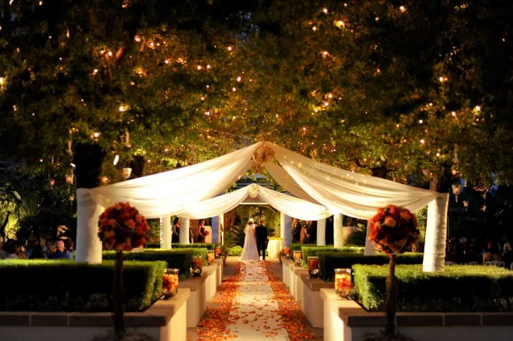 Las Vegas Wedding Venues and Wedding Chapels