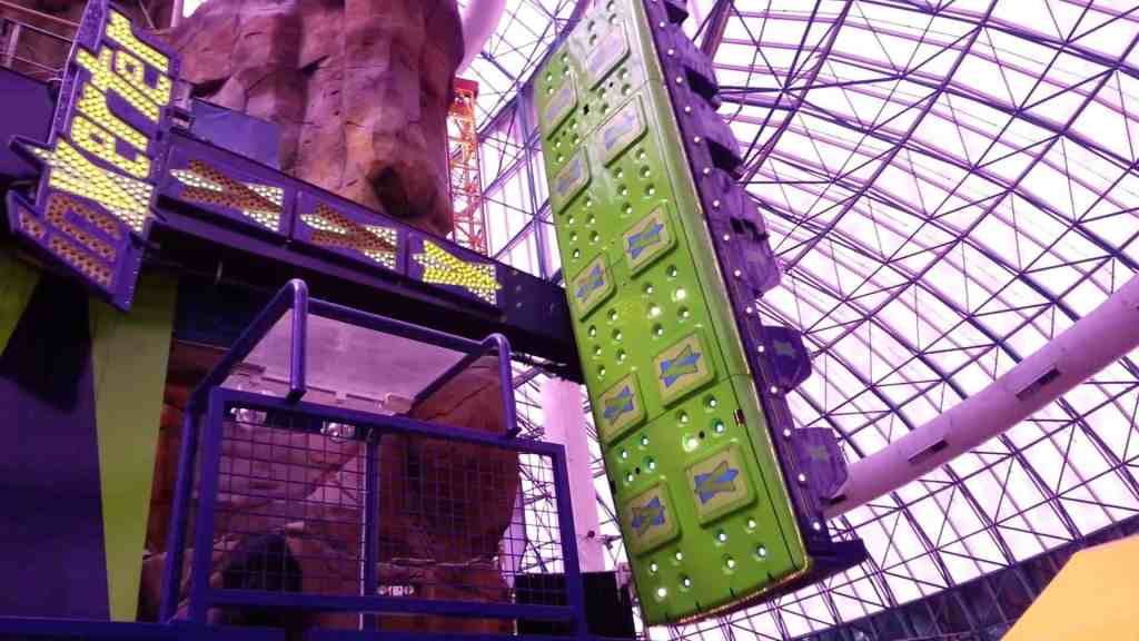 The Inverter at Circus Circus - Things to do on Vegas Strip