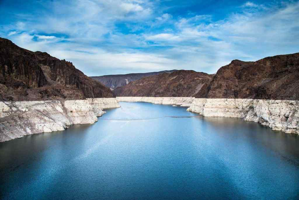 Lake Mead - Kids Activities in Vegas