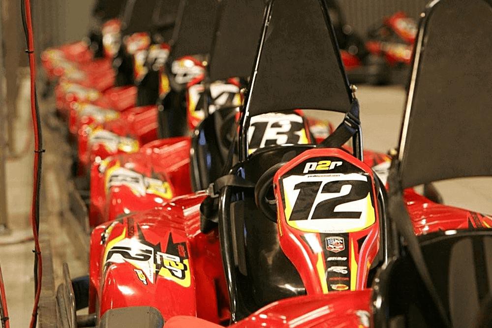 Pole Position Raceway - Kids Activities in Las Vegas