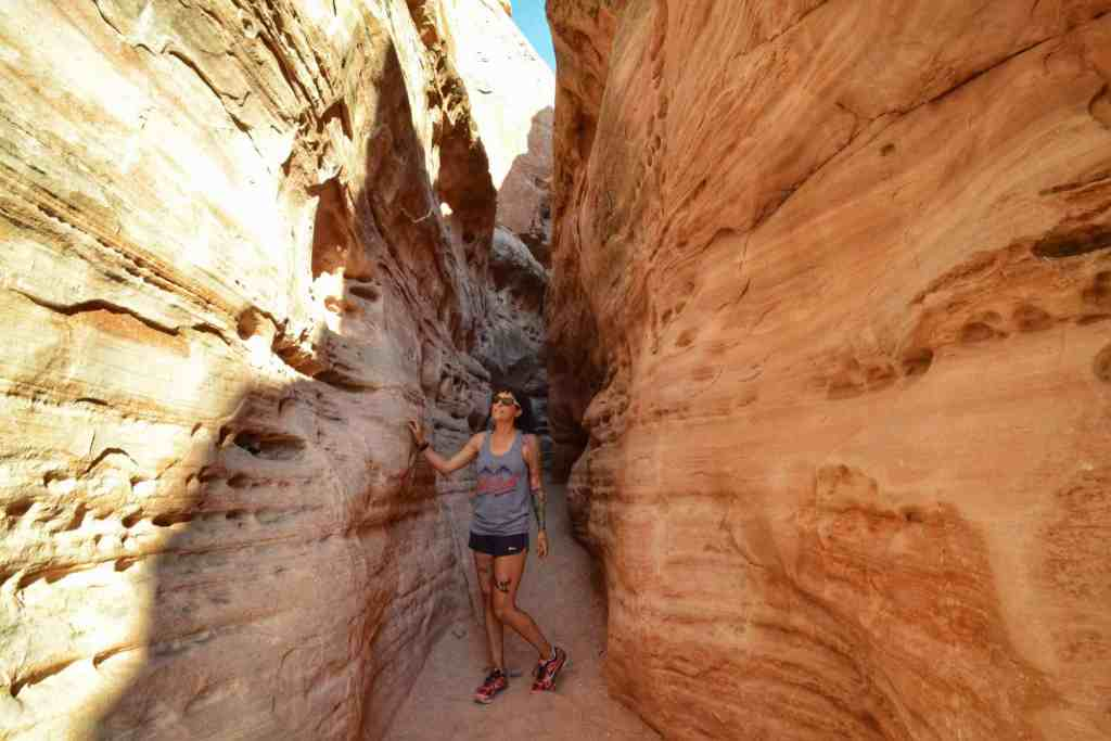 Valley of Fire State Park - Fun Things to do in Las Vegas with Kids