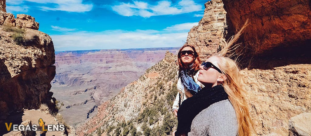 A Grand Canyon Air Tour & Discovery Tour