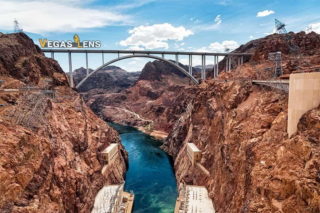A Hoover Dam Express