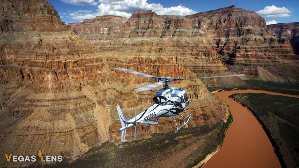 Grand Canyon Escape Tour with Limo