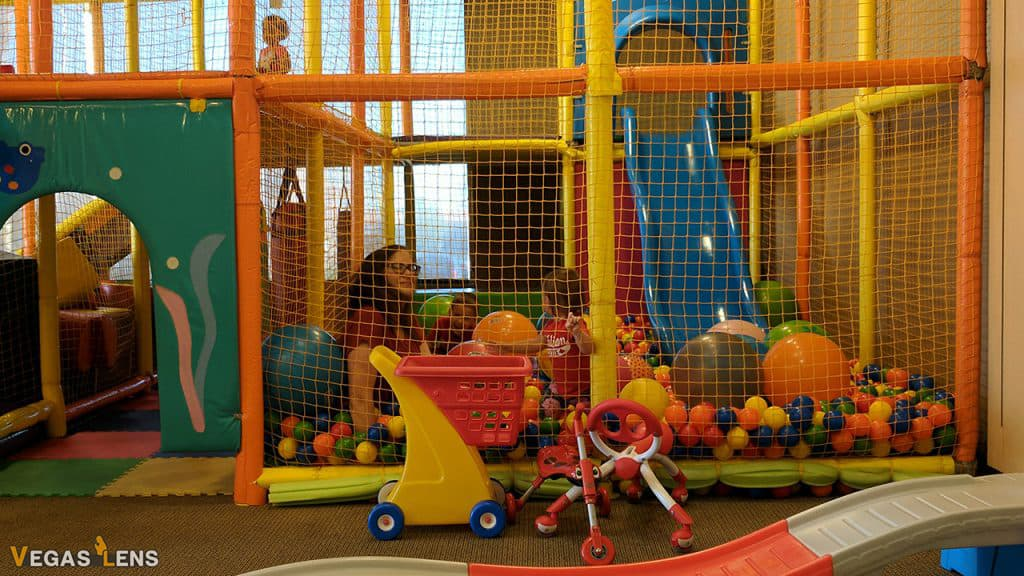 Child's Play - Kids birthday party places in Las Vegas