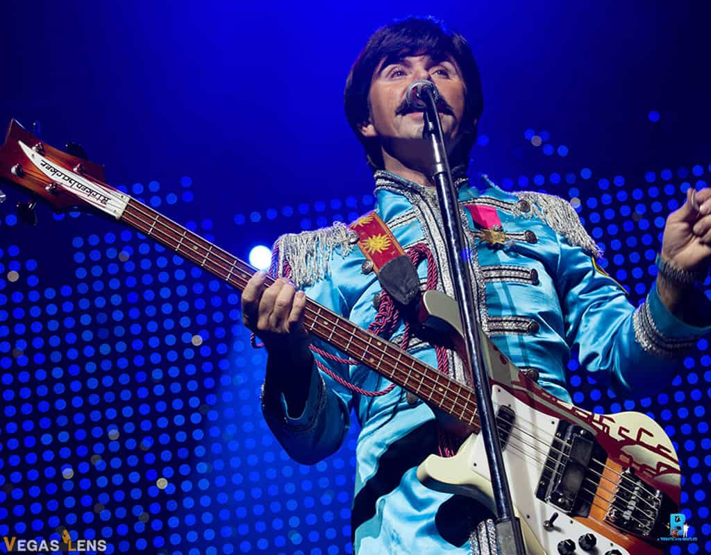 Beatleshow Orchestra - Dinner shows in Las Vegas