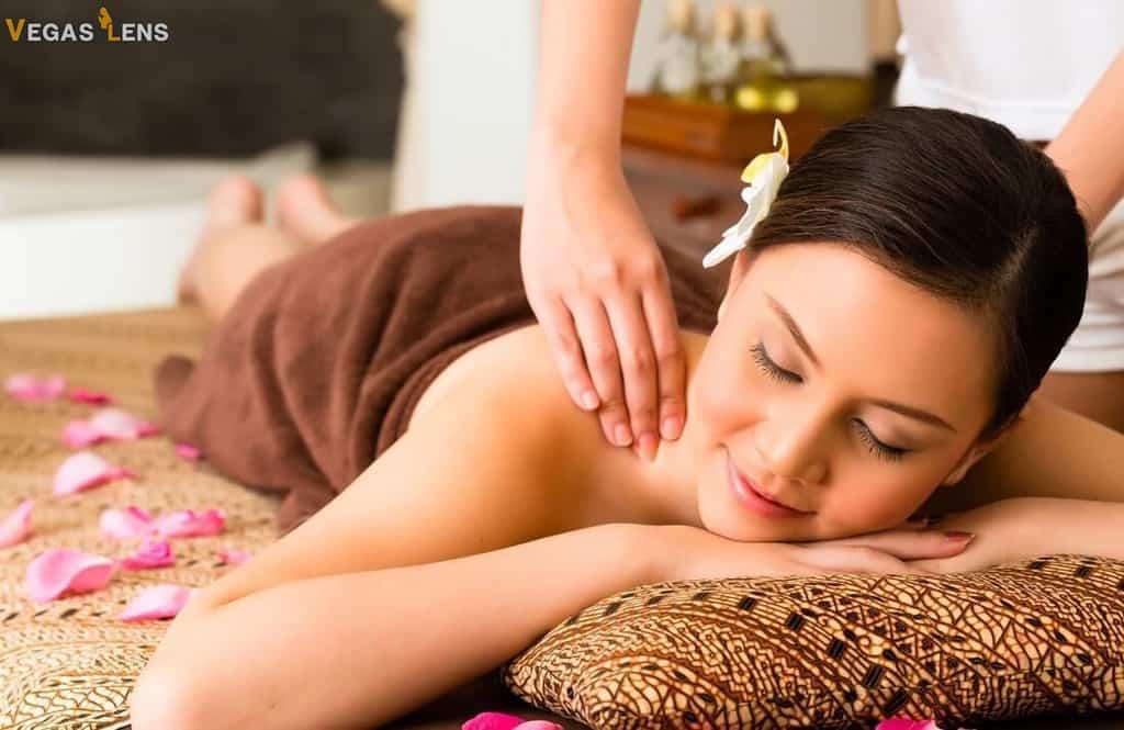 New Life Body Massage - Vegas massage