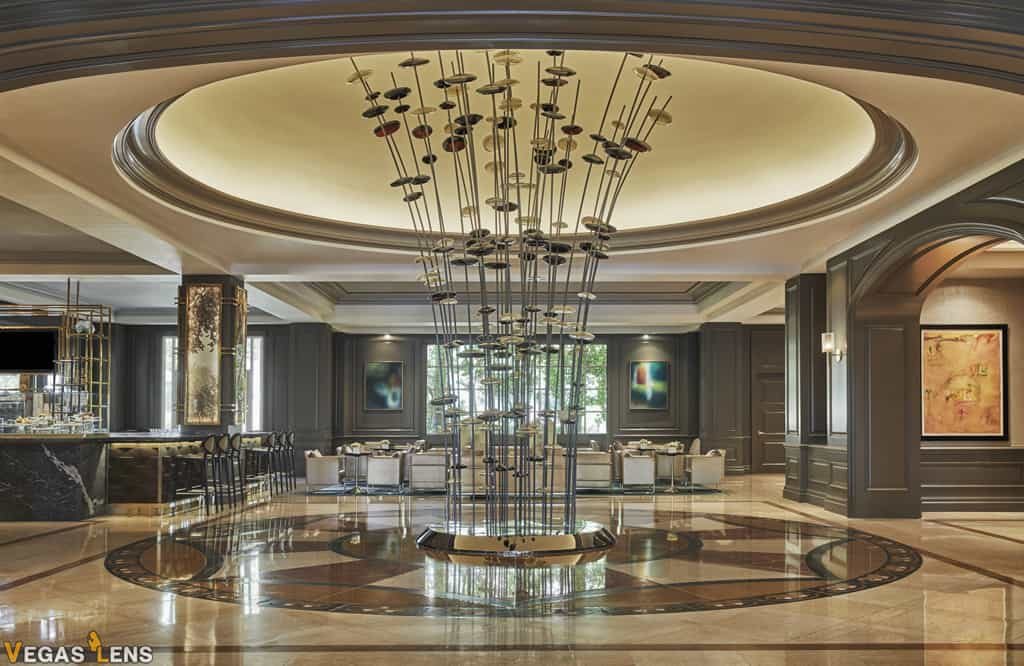 The Four Seasons Hotel - Las Vegas pet friendly hotels