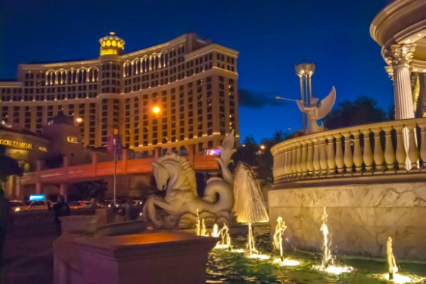 Attractions and Museums in Las Vegas