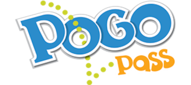 Pogo pass logo