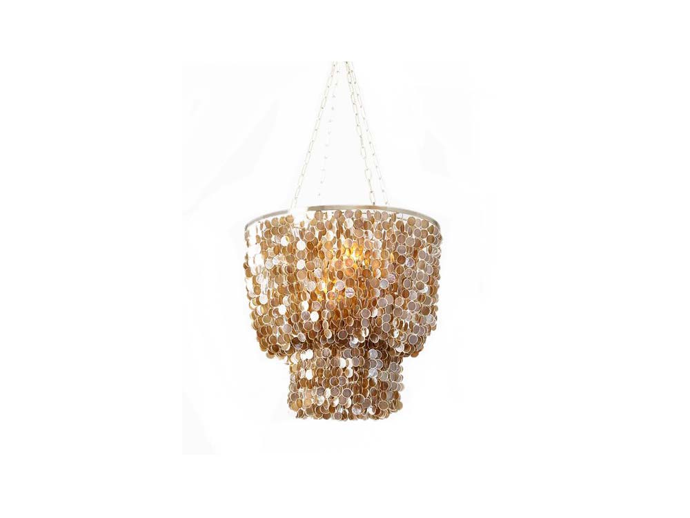 Jellyfish Two Light Pendant Neiman Marcus 1 100 Fashion Show Mall 3200 S Las Vegas Blvd 702 731 3636